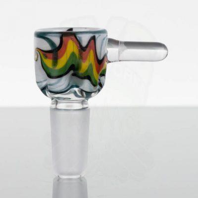 Liberty-Glass-Worked-Martini-Slide-14mm-Rasta-White-w-Blue-Stardust-Accent-868383-50-1.jpg