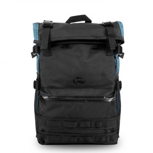 Skunk Rogue Roll Up Backpack