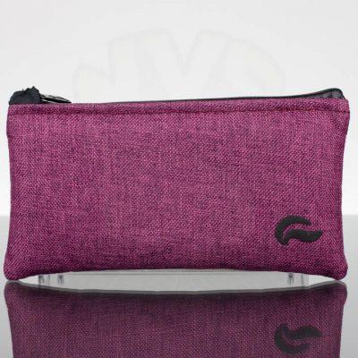 Skunk Smell-proof zip pouch - 7x3.25 - Lavendar789692139372-10