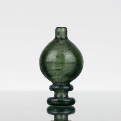 ARKO Bubble Cap - Green Sparkle Swirl
