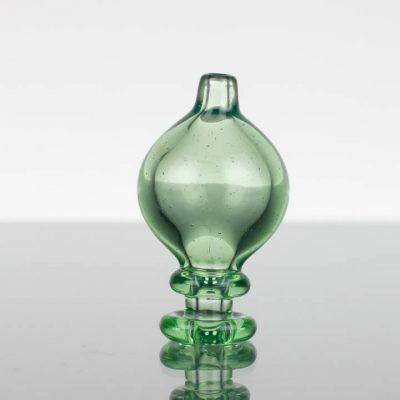 ARKO Bubble Cap - Trans Green 2