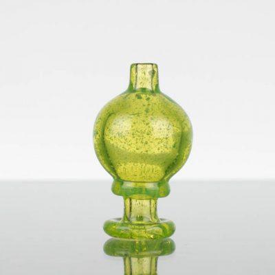 ARKO Bubble Cap - Trans Green (CFL)