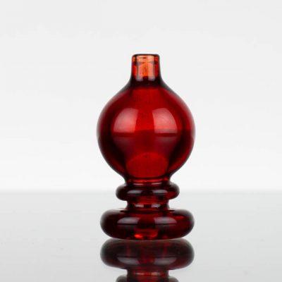 ARKO Bubble Cap - Trans Red