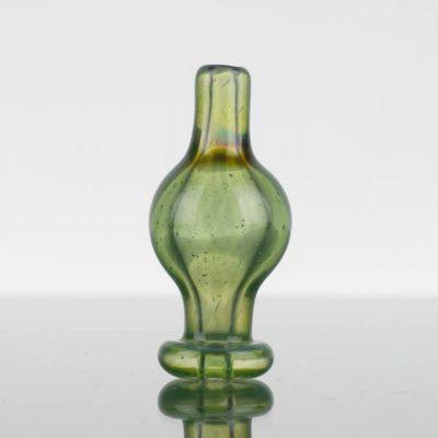 Brian Sheridan - Lined Bubble Cap - Green - 868994 - 60 - 1.jpg