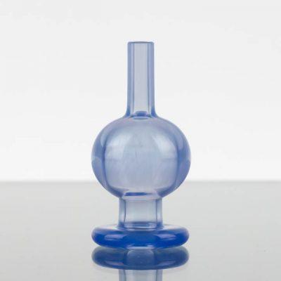Eric Law - Bubble Cap - Milky Trans Blue - 869158 - 40 - 1.jpg