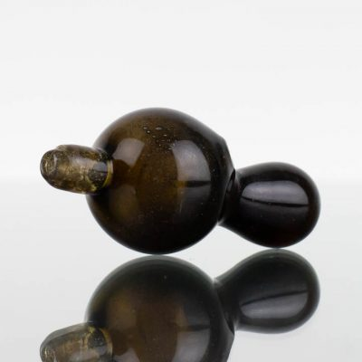 Ashley Leonard - Bubble Cap - Trans Black - 869350 - 30 - 1.jpg