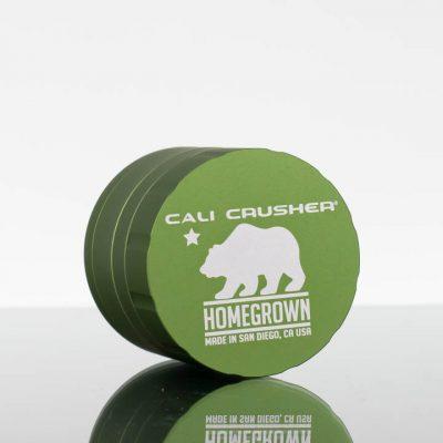 Cali Crusher Large 4pc - Green 11821-100-1