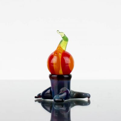 Dan Getz Seedling Cap Set Orange-Red 869853-120-1