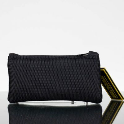 Skunk Smell-Proof Zip Pouch - 6x2.5 - Black 789692139266-8-1