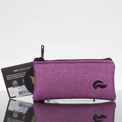 Skunk Smell-Proof Zip Pouch - 6x2.5 - Lavander 789692139310-8-1