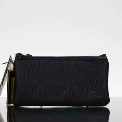 Skunk Smell-Proof Zip Pouch - 6x3.25 - Black 789692139327-10-1