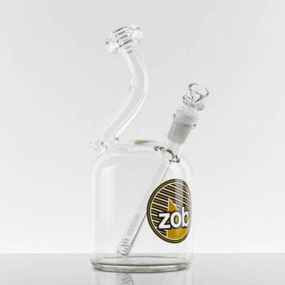 ZOB 110M Bubbler - Yellow Black Stripes 869753-120-1
