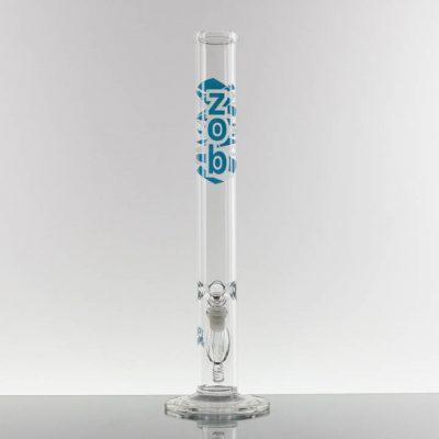 ZOB 18in OG straight - Blue Frost Shatter 869796-120-1