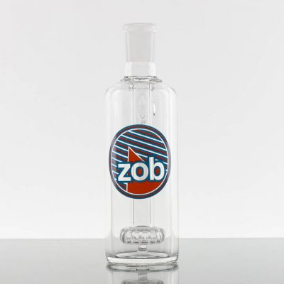 ZOB Circ AC 18mm 90 - Orange Blue Stripes 869781-130-1