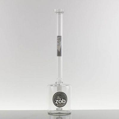 ZOB Fat Bot OG - Black White Stripes 869732-200-6
